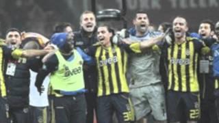Fenerbahce - Galatasaray 18.03.2011 - ANTI CIMBOM