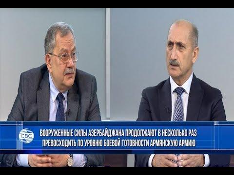 Захлебнетесь! Попытка Еревана затеять гонку вооружений с Баку приведет к полному поражению Армении