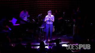 Javier Ignacio performs Mi Perú by Jaime Lozano and Nancy Cheser live at Joe's Pub