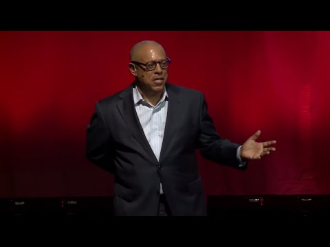 The Social and Political Implications of Technology | Donald Temple | TEDxHowardUniversity