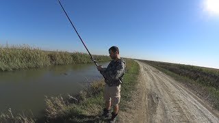 Рыбалка на 28 канале