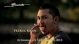 Video Nora Danish Farid Kamil | Bencinta Official Trailer (26 September 2013) download MP3, 3GP, MP4, WEBM, AVI, FLV Juni 2018