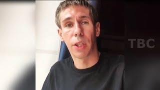 Алексей Панин про Крымский мост и Чемпионат мира по футболу
