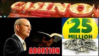 Ted Wilson Loma Linda Health 25 Million Gambling Money.Pope Sex Abuse and Abortion Babylon  S FALLEN