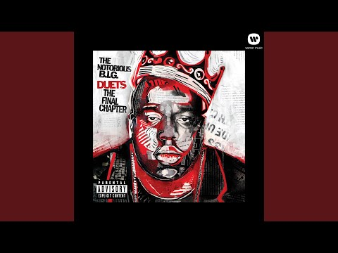 Living In Pain (feat. 2Pac, Mary J. Blige and Nas) (Explicit)