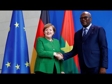 Burkina Faso Security: Germany offers military support in advisory role