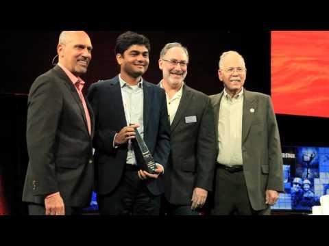 Madhu Madhusudhanan, Proxce, Winner, The Most Innovative Startup Company, Travel Innovation Summit