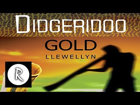 Aboriginal Music: Didgeridoo Gold - music album - chimes, sticks, gentle skin drums, acoustic guitar