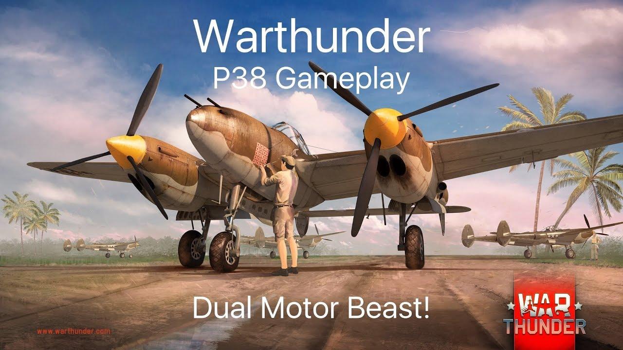 p38g war thunder