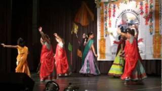 Sankranthi TACA 2011 Dance-from the movie King.mpg