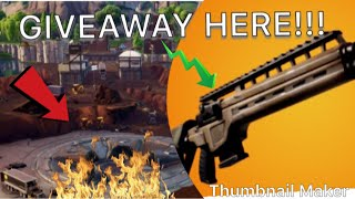 Fortnite//Ps4 Gameplay //201' gagne// Venez jouer//stream snipe me// GIVEAWAY//Greasy grove returning??