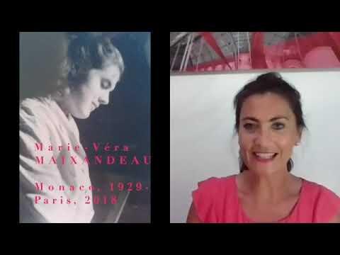 Interviews entre l'organiste Joy-Leilani Garbutt et Camille de Varax