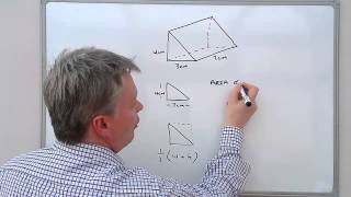 How to work out the volume of a triangular prism Mp3