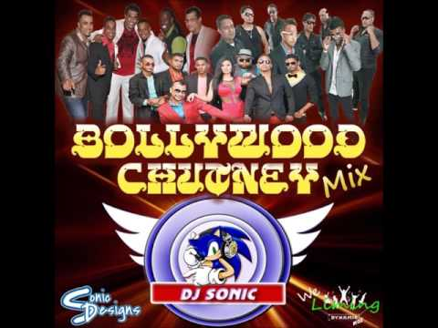 Bollywood Chutney Mix by DJ Sonic