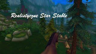 Moja historia jazdy konnej - realistyczne Star Stable