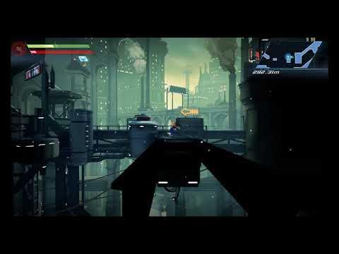 Strider 2014 (PC) 04 Fly Like An Eagle [Option-C]