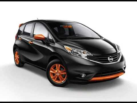 Wonderful Nissan Versa Note 2016 : Review, Specs, Price