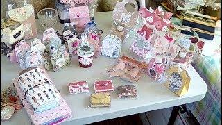 Craft Fair Idea what's going in my craft fair part 1