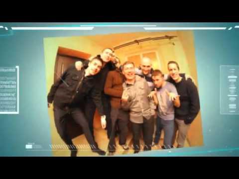 JayWhite - Остановка [NR clips] (Новые Рэп Клипы 2 15