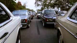 Mercedes benz [w123 owner's club] Thailand [Teaser]