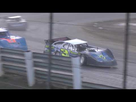 Lucas Oil MLRA Late Models Feature Quincy Raceways 5-5-19