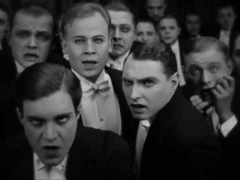 Electric Sorcery - Wisher - Public Domain Video Project - Metropolis (1927)
