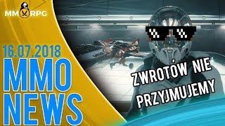 Największy przekręt historii gier oraz... - MMONews 16.07.2018