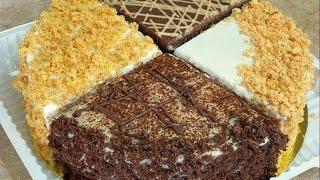 видео Выпечка тортов на дому как бизнес
