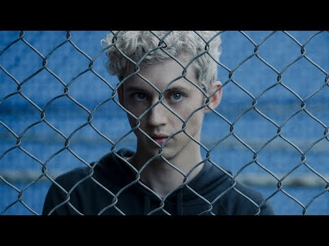 REVELATION (Lyric Video) - Troye Sivan and Jónsi