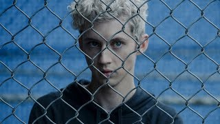Revelation Audio Troye Sivan And Jonsi