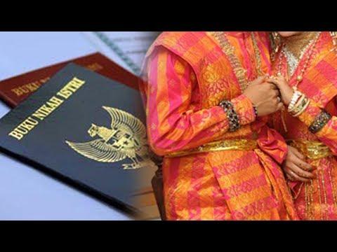 Belum Resmi Cerai, Wanita Ini Nekat Nikah Lagi saat Suami di Makassar, Ternyata Surat Nikahnya Palsu Mp3