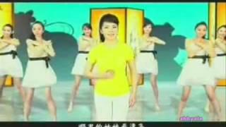 Chinese Folk Song MV copies KPOP SNSD Gee Dance