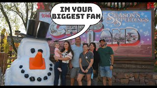 Urban Farmers | Ep. 21 California Adventure The Ugly Sister Of Disneyland (Pt. 5 of 10)