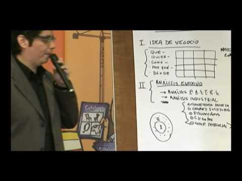 Marketing analítico. [08]. Análisis interno (*).из YouTube · Длительность: 4 мин17 с
