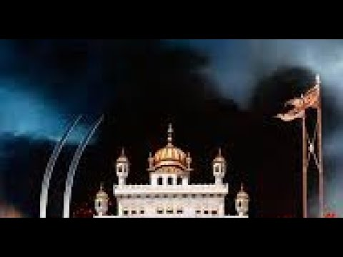 Battle of Akal Takhat(Part4) | Gurmukh Singh M.A Ft. Kam Lohgarh