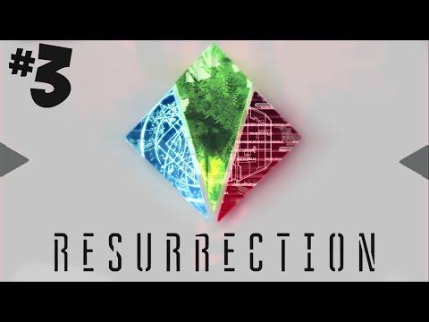 FTB Resurrection - Ep.3 - The Blast Furnace & Alloy Smelting! [Minecraft 1.7.10]