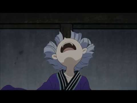 Katanagatari Sword Hilt Fight
