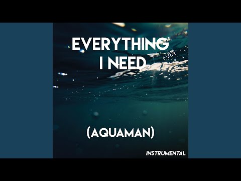 Everything I Need (Film Version) (Instrumental)