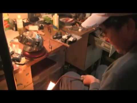 Norman Jackson: Tlingit Silversmith