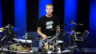 Flam Accent Madness - Free Drum Lessons