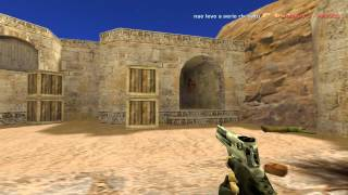 NAGGIN 4KILLS - COUNTER STRIKE 1.6