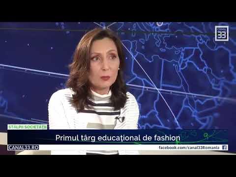 Primul târg educațional de fashion