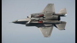 Trillion-Dollar Jet Wasting Your Tax $