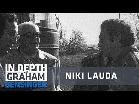 Niki Lauda to Ferrari: Car is s**t