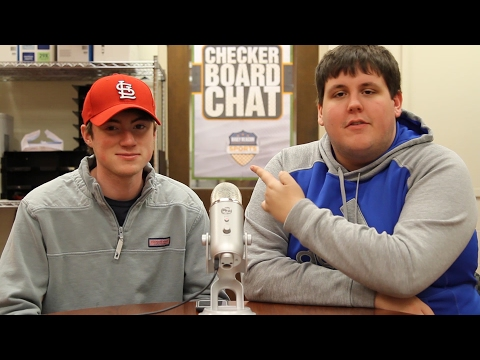 Is the NCAA tournament realistic? - Checkerboard Chat