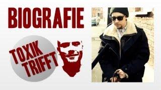 """Toxik trifft - Prinz Pi: Biografie - """"Ich habe mit Graffiti angefangen"""" [Interview]"""