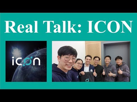 Real Talk: ICON (ICX). The Good AND The Bad. No Shilling, No FUD.