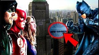 Batman Vigilante CONFIRMED? Justice League To Form In Arrow? - The Flash 4x03 Trailer Breakdown!!!