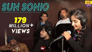 Download lagu ✓sun sonio - studio verson#latest hindi song 2019#pradeep sonu#t r#renuka panwar#khuda ki inayat