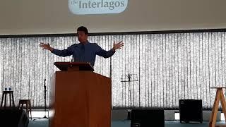 Salmo 115.1-3 - O sentido da adoração exclusivas ao SENHOR!
